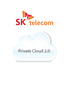 SK Telecom Private Cloud 2.0